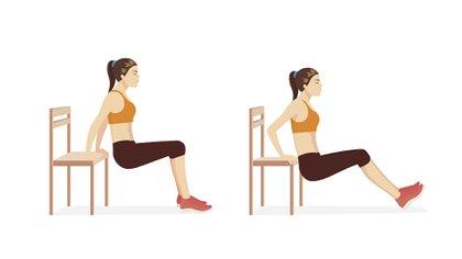 La Organización Mundial de la Salud considera actividad física a cualquier movimiento corporal producido por los músculos esqueléticos que exija gasto de energía (Shutterstock)
