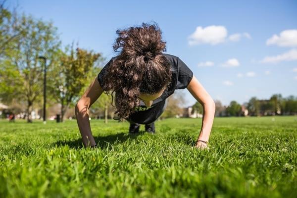 El ejercicio aporta muchos beneficios para el interior y exterior del cuerpo