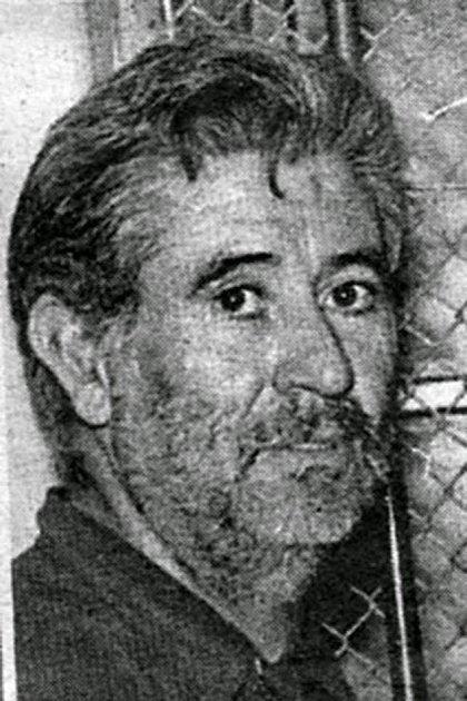 Rafael Pérez Hernández era un hombre con una apariencia perversa y lúgubre. Siempre vestía de negro y no tenía su brazo izquierdo, el cual un accidente de tren le arrancó en el año 1915 (Foto: ancdotario.blogspot)