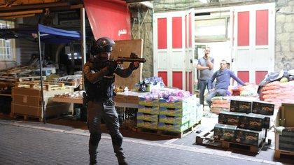 EEUU manifestó su preocupación frente a la escalada de tensión en el este de Jerusalén