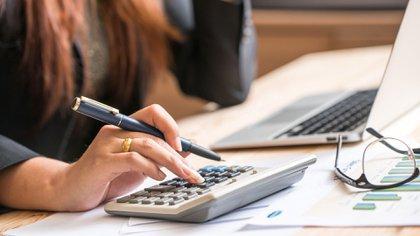 La recaudación del impuesto a la renta financiera, un nuevo desafío para los contribuyentes (iStock)