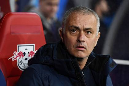 El Tottenham de Jose Mourinho ha sido eliminado por el RB Leipzig en la UEFA Champions League (REUTERS)