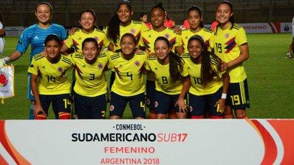 Los casos de acoso sexual y laboral se habrían presentadi durante durante la preparación para el Suramericano de Argentina.