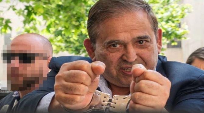 Alonso Ancira, presidente de Altos Hornos de México, continuará su proceso al interior del reclusorio Norte (AHMSA) (Foto: Efe)