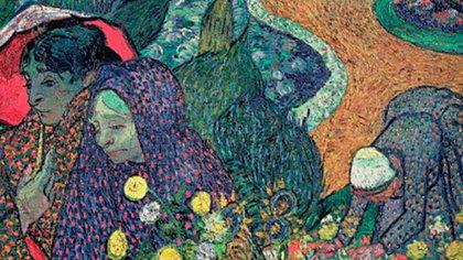 Las hermanas de Van Gogh