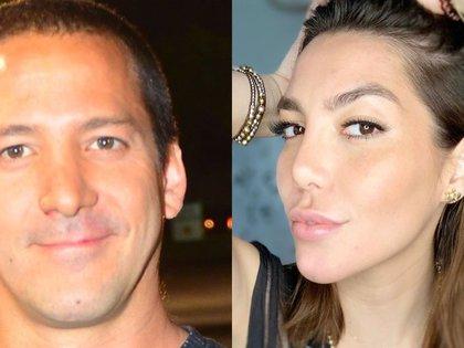 Frida Sofía y Luis Enrique Guzmán se han visto envueltos en escandalosas declaraciones (Foto: Twitter@afntijuana/Instagram@ifridag)