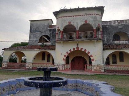 """""""El detalle"""" es un atractivo turístico de San Luis Potosí (Foto: Archivo)"""