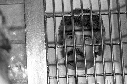 México, 2013.  Rafael Caro Quintero fue liberado debido a errores en su proceso en el caso de asesinato del ex agente de Estados Unidos , Enrique Camarena (Foto: ARCHIVO/ VÍCTOR MENDIOLA /CUARTOSCURO)