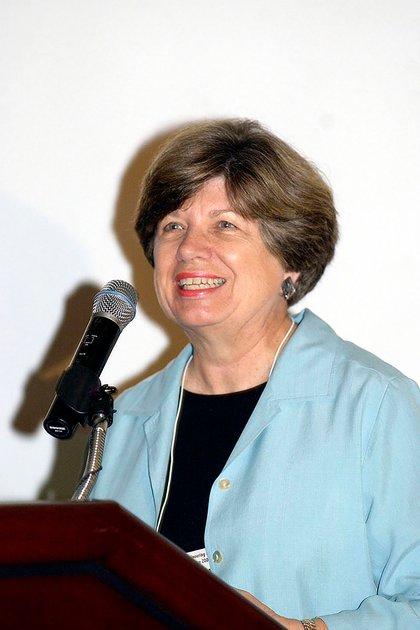 Antes de retirarse, en 2003, Morgan pasó por diferentes puestos de liderazgo en los programas espaciales de la NASA.