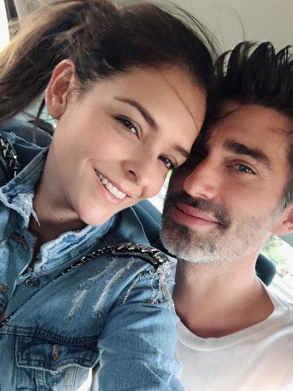 Se presume que la actriz mexicana desconocía los ilícitos que cometió su esposo (Foto: Instagram@grettellv)