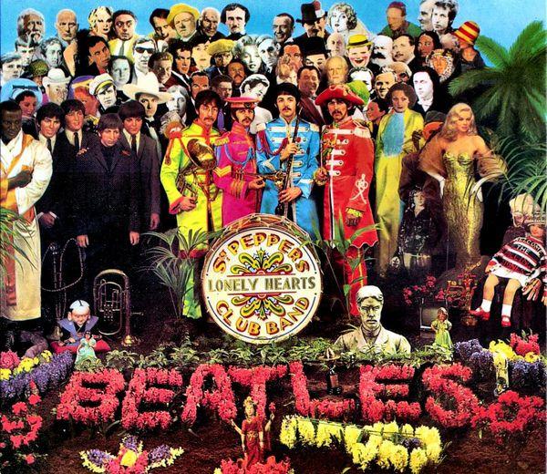 Cumple 50 años el mejor disco de la historia del rock