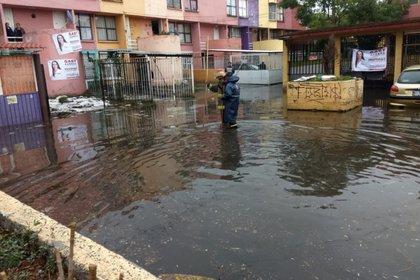 (Foto: Facebook Ayuntamiento de Metepec)