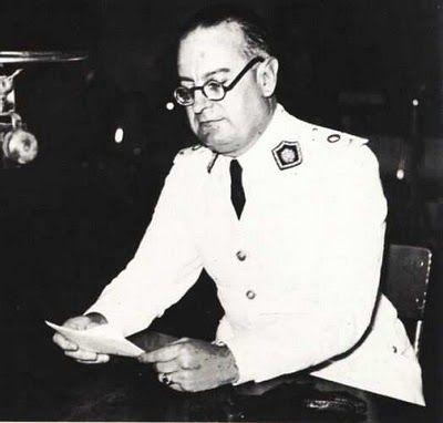 General Eduardo Avalos