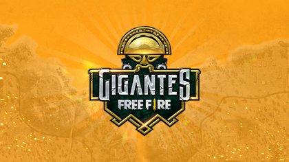 El torneo Gigantes de Free Fire, que enfrentará a los 12 mejores equipos de Brasil y Latinoamérica, se realizará el 1 de agosto del 2020.