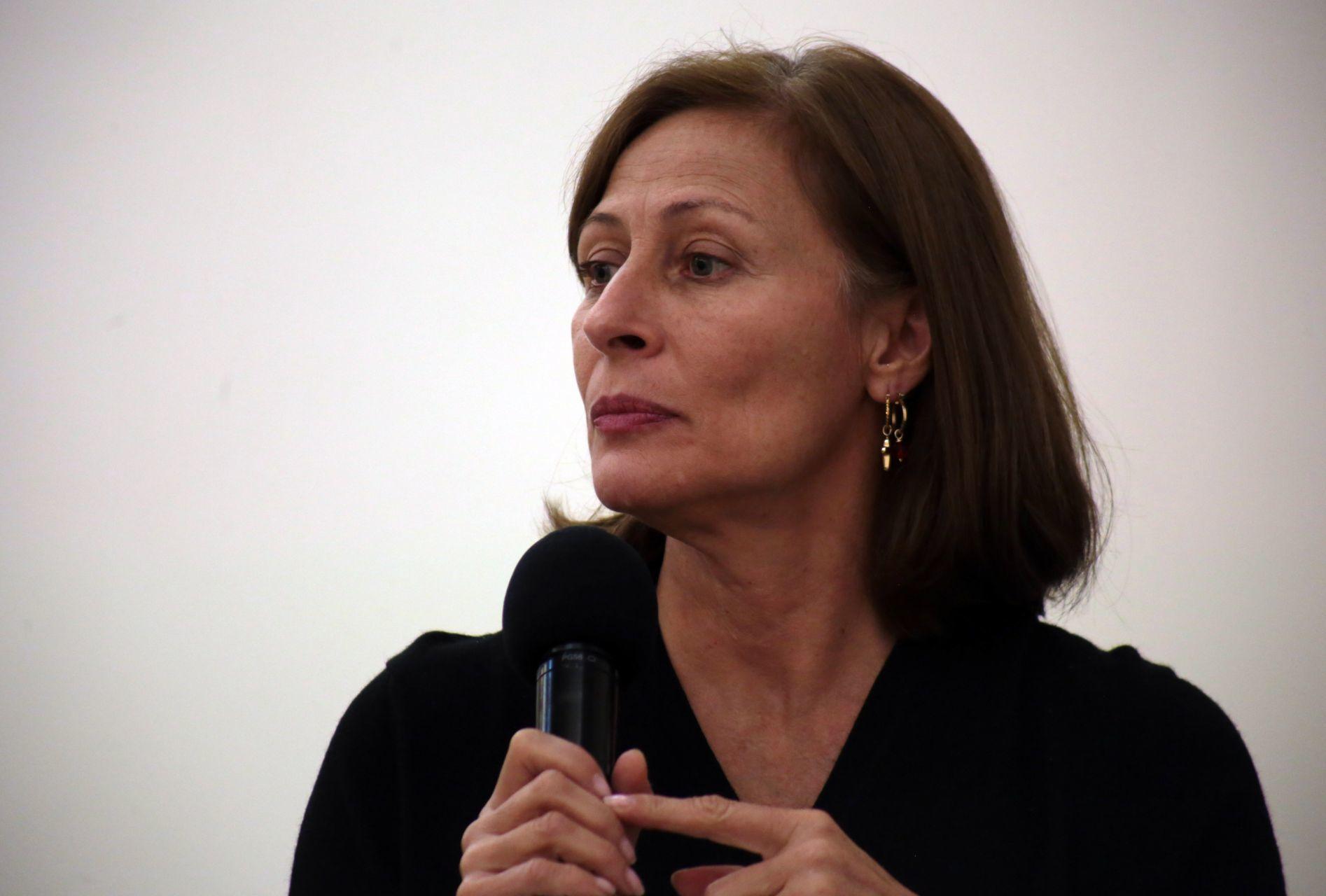 Senadora - Monterrey - Gubernatura