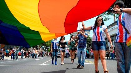 A partir de este martes será legal el matrimonio igualitario en Costa Rica