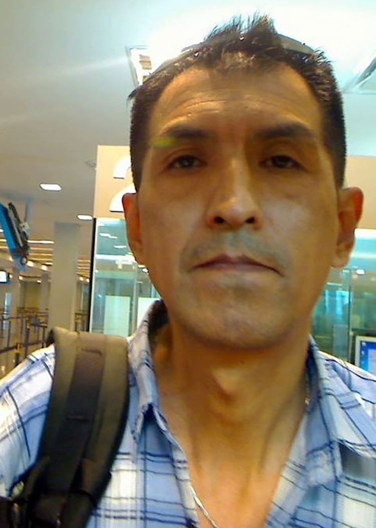 Escobar Ayllon es taxista y violó a una joven pasajera, a la que luego abandonó en Villa del Parque