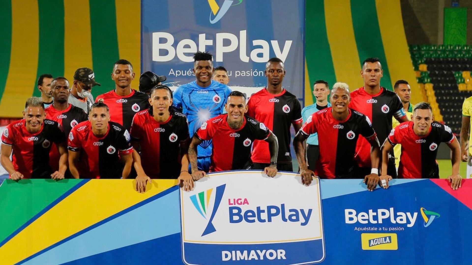 El pasado 18 de marzo el equipo 'motilón' fue desafiliado del balompié nacional por parte de la Federación Colombiana de Fútbol (FCF) y la Dimayor. Foto: Archivo