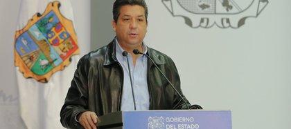 The governor of Tamaulipas, Francisco García Cabeza de Vaca (Photo: Twitter / VIA fgcabezadevaca)