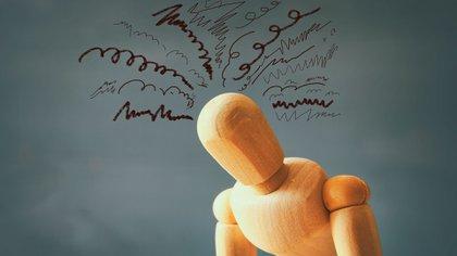 Existen distintos tipos de estrés perjudicial que afectan de manera distinta a la salud (Shutterstock)