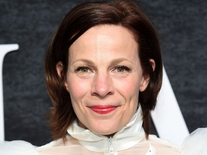 "NEW YORK, NEW YORK - APRIL 15: Lili Taylor attends Netflix's ""Chambers"" Season 1 New York Premiere at Metrograph on April 15, 2019 in New York City.   Jamie McCarthy/Getty Images/AFP"