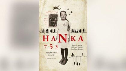 """""""Hanka 753"""" de Alejandor Parisi"""