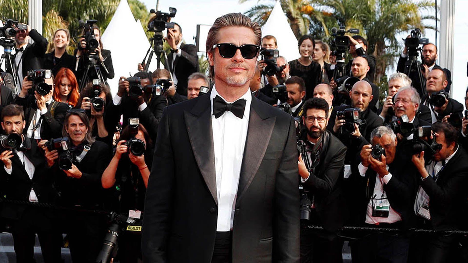 "Brad Pitt regresa al cine tras protagonizar ""War Machine"", de Netflix, en 2017"