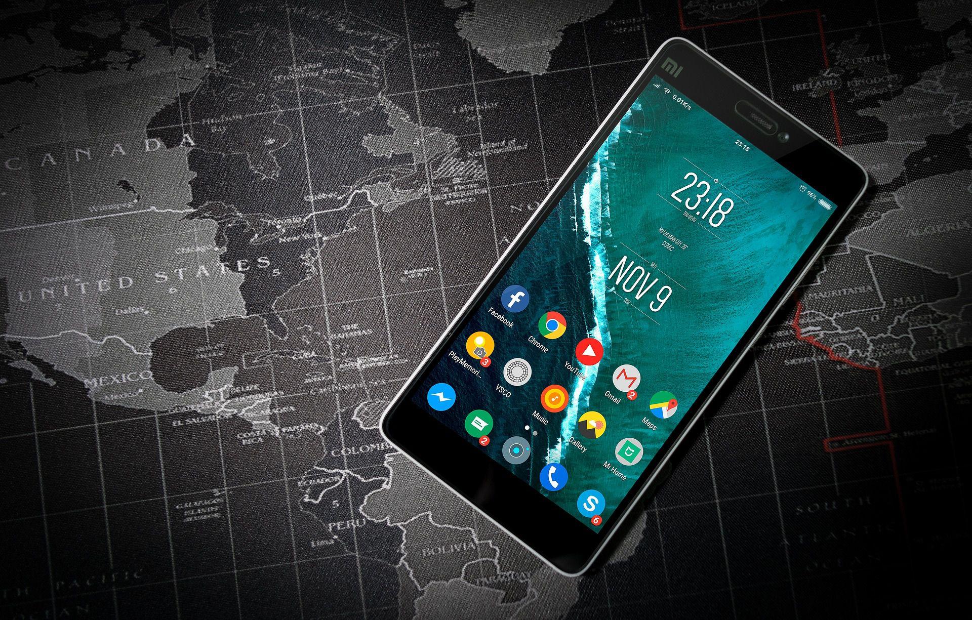 La compañía de Mountain View otorgó el galardón para reconocer el esfuerzo de los desarrolladores por otorgar experiencias más satisfactorias en las plataformas móviles. (Foto: Pixabay)