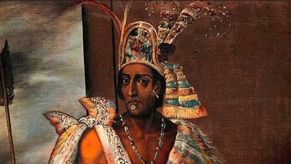 Moctezuma tiene actualmente unos 300 descendientes (Imagen: WikiCommons)