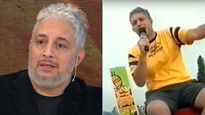 Con ciclos muy exitosos como Masterchef, Gran Hermano y Talento argentino, entre otros, Mariano Peluffo es uno de los grandes conductores de la TV argentina