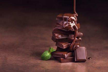 Chocolate con menta, una combinación única, que trasciende más allá de una tableta