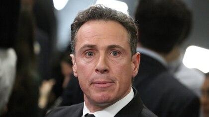 Chris Cuomo, hermano del gobernador de Nueva York