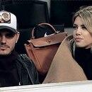Mauro Icardi no juega en Inter desde la victoria ante Parma