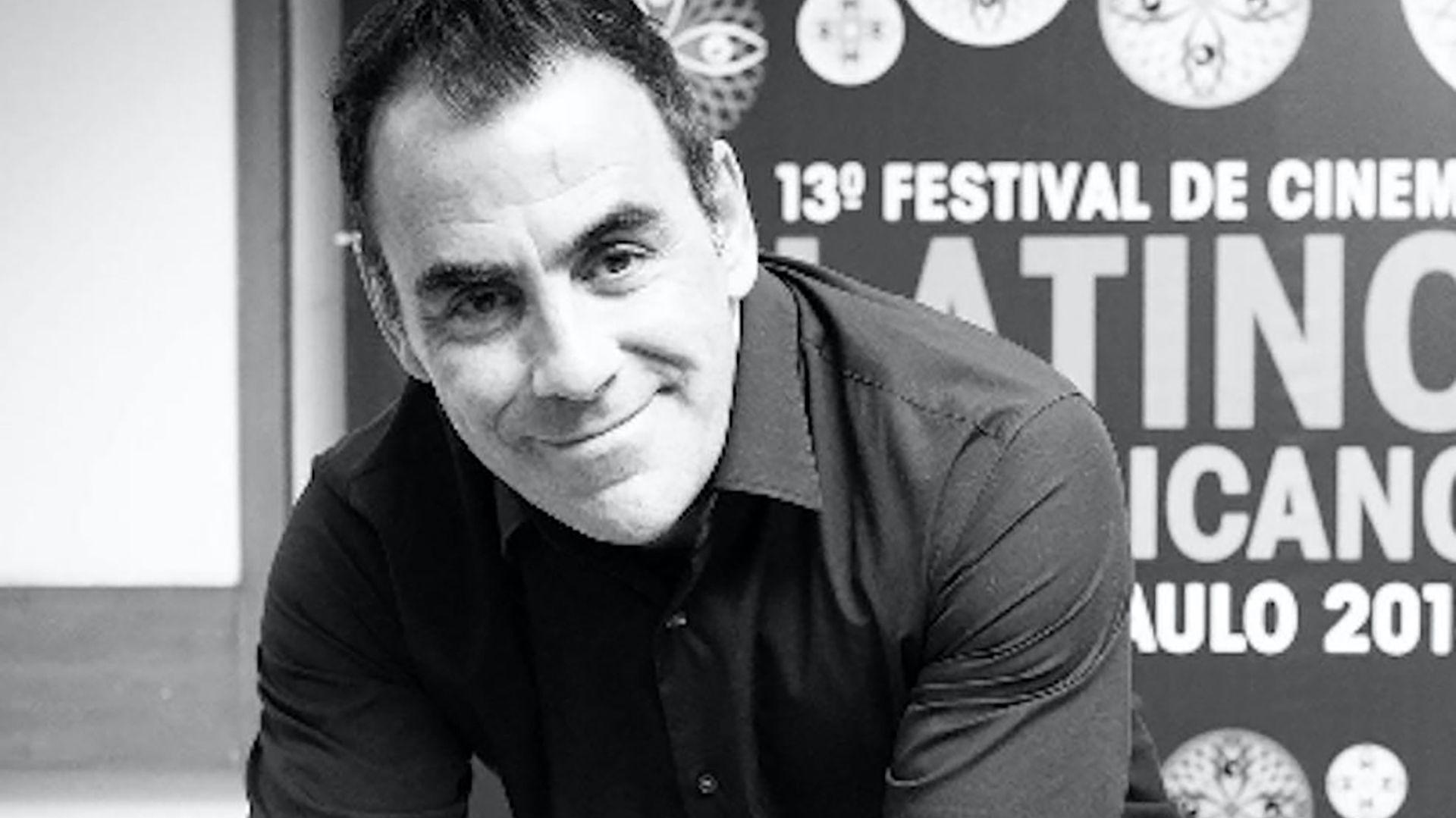 Nicolas Aznarez director de Punta del Este Studios