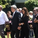 El último adiós a Juan Carlos Saravia (Nicolás Stulberg)