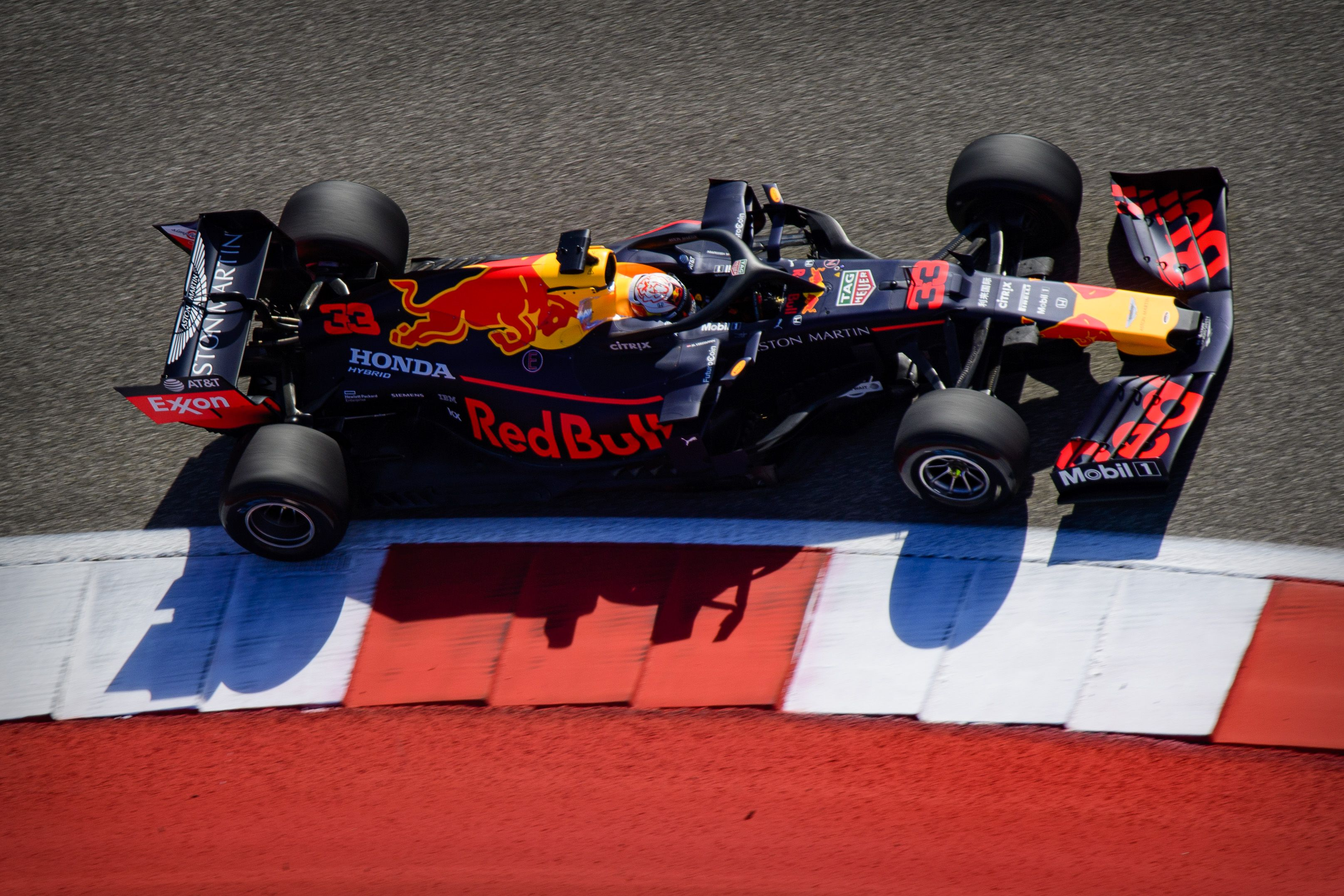 Honda permancerá con Red Bull hasta fines del 2021 (Foto: Reuters)
