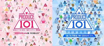 """Produce 101"" llegó a Asia con éxito, se espera sea igual en América Latina (Foto: Twitter/@produce101TH)"