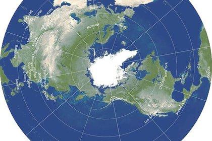 Representar la superficie curva de la Tierra en un mapa plano ha sido un problema entre los cartógrafos durante siglos