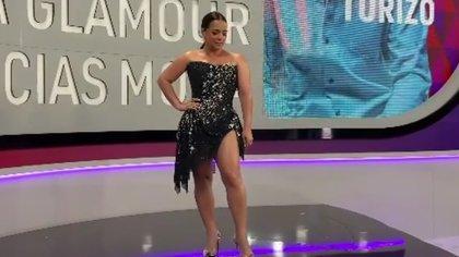 La transformación de Adamari López: de las críticas por sobrepeso al atrevido vestido en los Latin AMAs