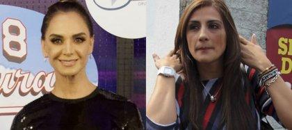 Azalia alcanzó cierta popularidad en 2001, cuando participó en el primer reality show mexicano (Foto: Cuartoscuro)