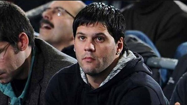 Matías Messi