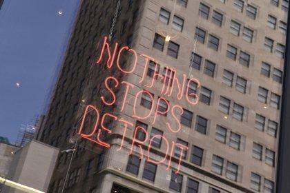 Detroit, la ciudad más grande del estado de Michigan, está renaciendo económicamente al recuperarse de una gran crisis económica sufrida en 2013, que generó una fuerte pérdida de valor sobre los bienes