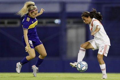 Boca y River buscarán el primer título de la Copa Libertadores en Argentina (Reuters)