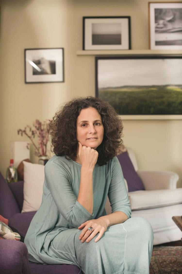 Micaela Chirif (Foto: María Fernanda Conde Biondi)