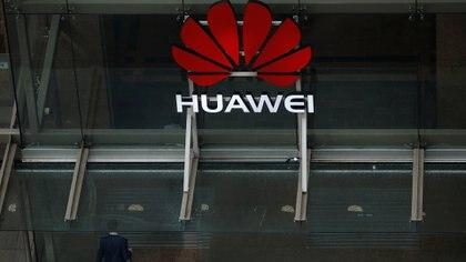 Las oficinas de Huawei en Auckland, Nueva Zealanda(REUTERS/Phil Noble)
