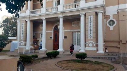 La menor pelea por su vida en el Hospital Pediátrico de Córdoba