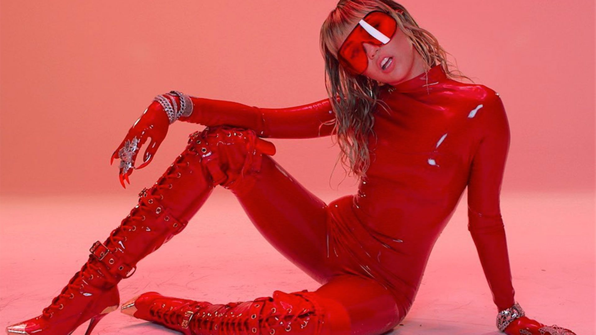 Miley Cyrus declaró en 2015 ser pansexual