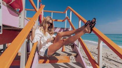 Vicson nació en el 2012 y hoy ya se consolida como una marca de calzado a nivel internacional