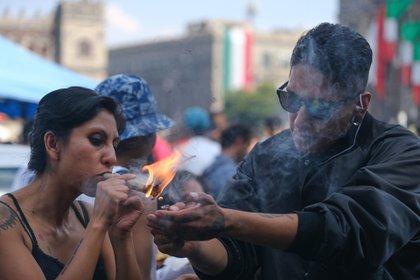 Las Asociaciones para el consumo de marihuana deberán solicitar un permiso y cumplir con todos los requisitos: podrán tener hasta 20 integrantes (Foto: cuartoscuro)
