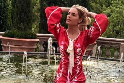 La modelo usó su cuenta de Instagram para afirmar que aún es muy cercana al ex mandatario mexicano. (Foto: Instagram)